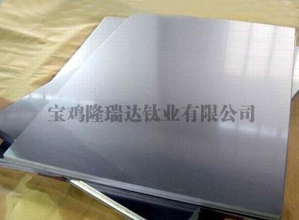 南京现货供应钛板