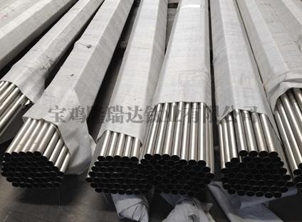 钛管加工厂家