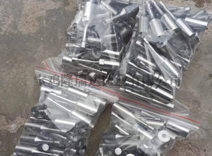 深圳口罩机专用钛合金超声波配件
